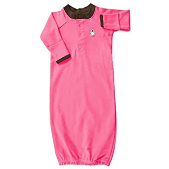 New For Baby Comfort Sleep Gown in Watermelon 6-12 Months