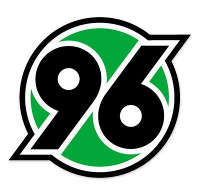 "Buy now Hannover 96 - Germany Football Soccer Futbol - Car Sticker - 5"""