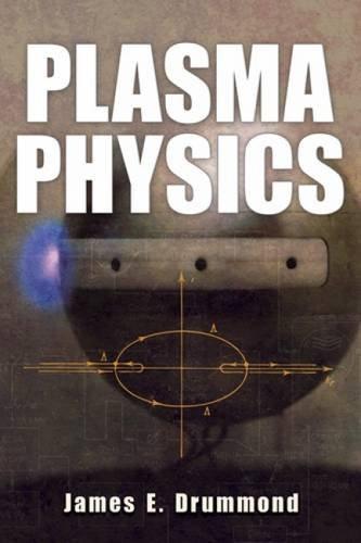 Plasma Physics (Dover Books on Physics) pdf