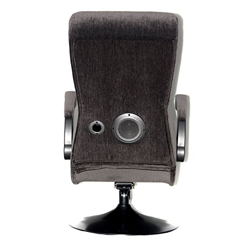 X Rocker Pedestal Video Game Chair 2 1 With Wireless