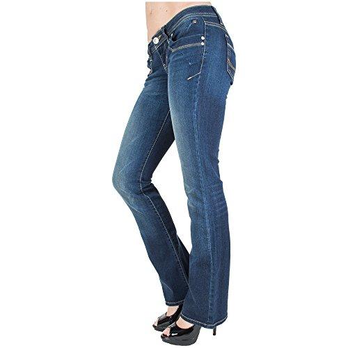 mica Femme Jeans 2477 Wash Bleu Ltb xHYTBCwqt