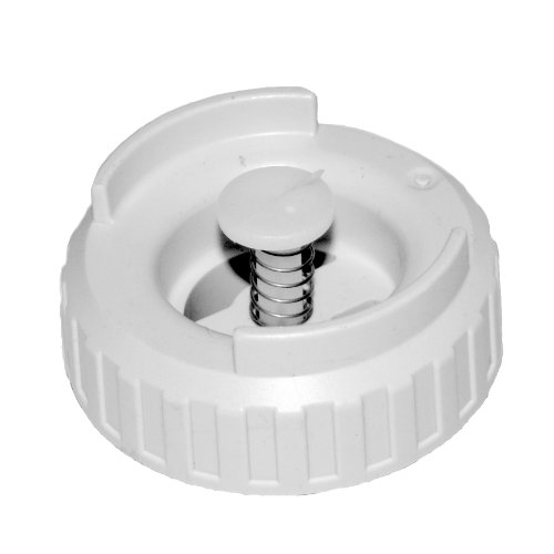 Essick Air Replacement (Essick Air Humidifier Bottle Valve Cap Moistair Emerson Kenmore 509229-1 / 822419-2)
