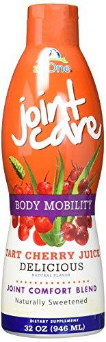 All One Joint Care Liquid, Cherry, 32 Fluid Ounce