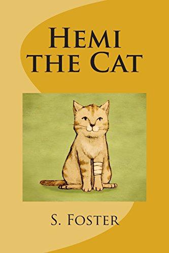 Hemi the Cat