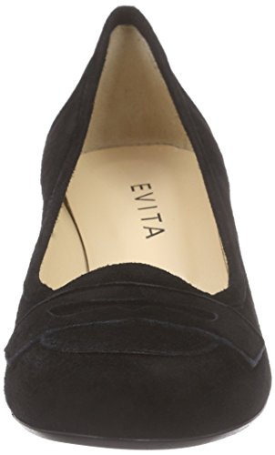 Pump Shoes Damen Evita Shoes Pumps Evita TzIBTxw