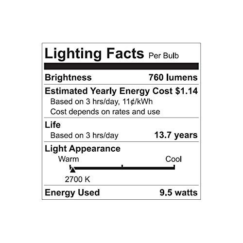 C by GE A19 Smart LED Bulbs - Full Color Changing Light Bulbs with App Control, 2-Pack, Smart Light Bulb Works with Alexa and Google Home, Color Light Bulbs for Bedroom, Bluetooth Light Bulbs