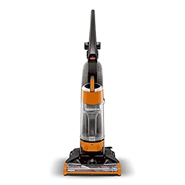 Bissell CleanView Bagless Upright Vacuum with OnePass Technology, 1330 Corded