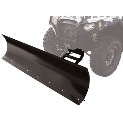 Yamaha Rhino Plows (Tusk SubZero Heavy Duty Snow Plow Kit with 66