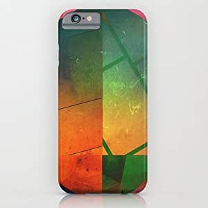 Society6 - 8 Hyx iPhone 6 Case by Spires