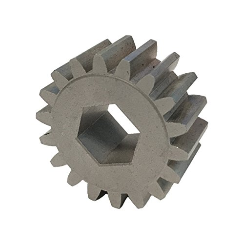 Lippert Components 122739 18 Tooth Spur Gear-12 DP/14.5 - Tooth 18 Teeth