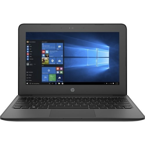 "HP Stream 11 Pro G4 11.6"" LCD Netbook - Intel Celeron N3350 Dual-core (2 Core) 1.10 GHz - 4 GB DDR3L SDRAM - 64 GB Flash Memory"