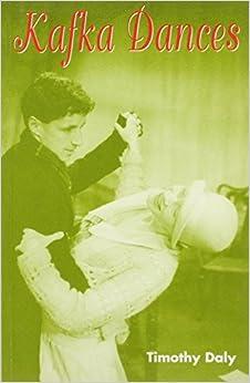 Book Kafka Dances (Currency Plays)