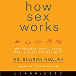How Sex Works | Sharon Moalem
