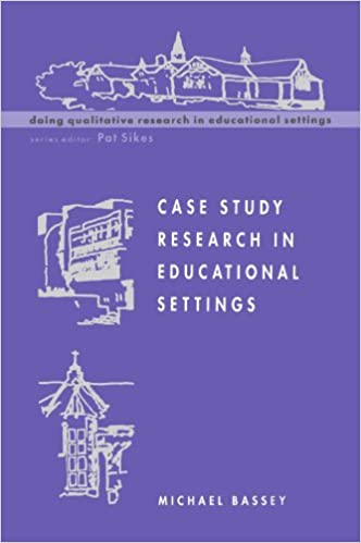 bera case studies in educational research
