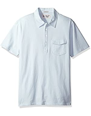Men's Short Sleeve Jack 2.0