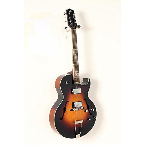 - The Loar LH-280-C Archtop Hollowbody Electric Guitar Level 2 Sunburst 888365993911