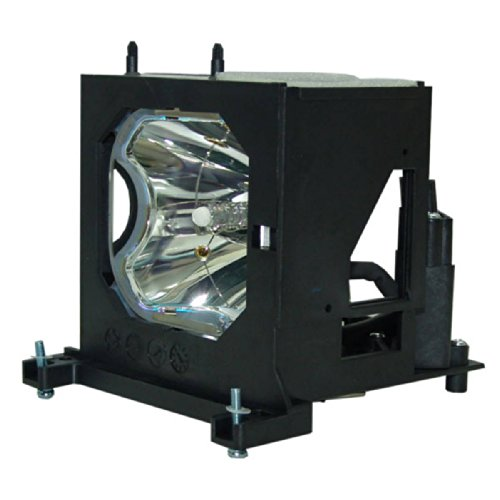 LMP-H200 Replacement Lamp with Housing for Sony Projectors (Housing Rec)