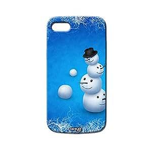 Funda carcasa Case Muñeco Snow para iPod Touch 4
