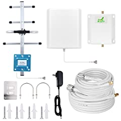 Verizon Signal Booster 4G