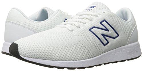 New New weiß Balance weiß chaussures MRL420 chaussures New Balance Balance MRL420 MRL420 qfXB0wnO