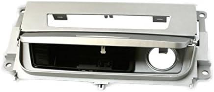 Dynavin Cenicero de repuesto para BMW 3/E90//E91//E92//E93/Plata