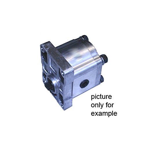 ORIGINAL ATIKA Ersatzteil - Hydraulikpumpe für Brennholzspalter ASP 12 ***NEU***
