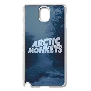 Arctic Monkeys Samsung Galaxy Note 3 Cell Phone Case White BI9351587