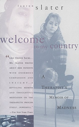 Welcome to My Country: A Therapist