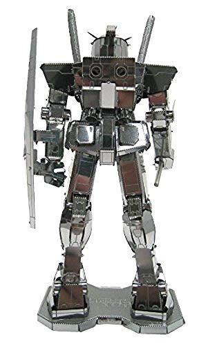 Fascinations ICONX Gundam Barbatos 3D Metal Model Kit
