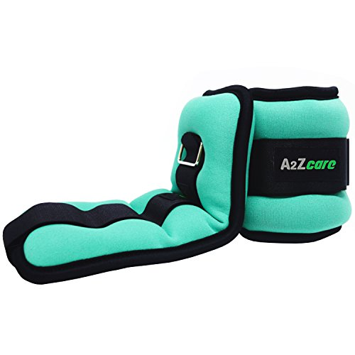 A2ZCare Adjustable Neoprene Padding Comfortable