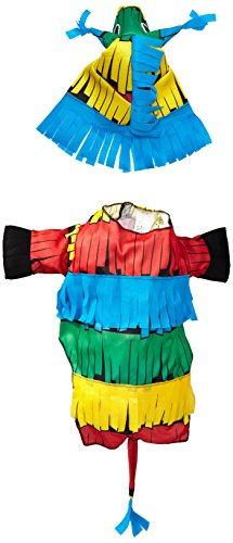 Pinata Costume For Dogs (Rasta Imposta Pinata Dog Costume, Large)