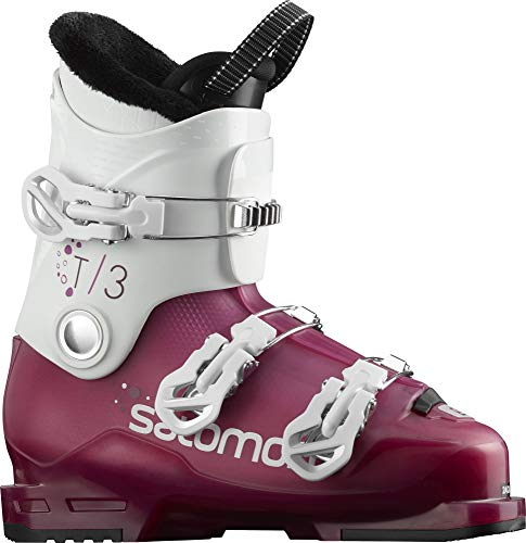 SALOMON T3 RT Ski Boots Kid's