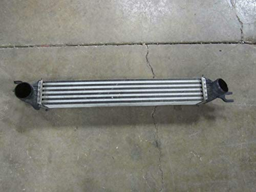 (Morad Parts 07-08 Mini Cooper Turbo 1.6 1.6L Intercooler HT Hard Top OEM Factory 2751277-07)
