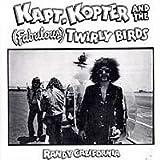 Kapt Kopter + The Twirly Birds