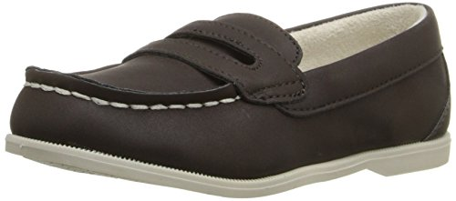 The Children's Place Casual Toddler Boys Sailor Boat Shoe (Toddler/Little