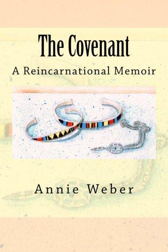 The Covenant: A Reincarnational Memoir pdf epub