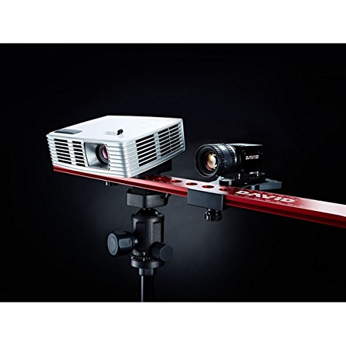DAVID SLS-3 3D Scanner by DAVID Vision Systems