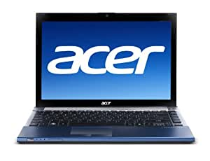 Acer Aspire TimelineX AS3830T-6417 13.3-Inch Laptop (Cobalt Blue Aluminum)