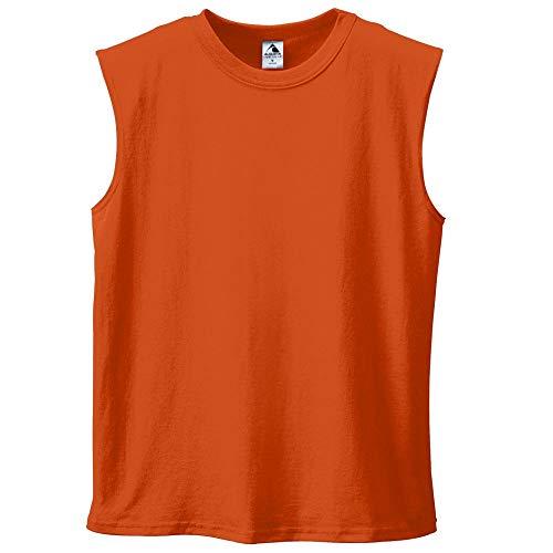 Augusta Sportswear MEN'S SHOOTER SHIRT L Orange