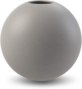 Cooee Design Vase Ball Rot 8cm