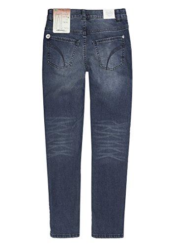 Jeans Lemmi Girls Denim Slim Skinny Hose Blue para 0013 Niñas Azul q4I4w1OZxF