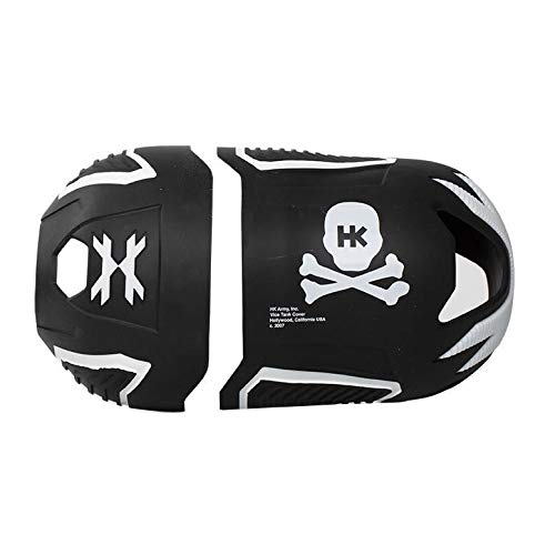 HK Army Vice FC Tank Cover - Fits 48ci, 68ci, 80ci (HK Skull) by HK Army