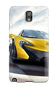Protective Case For Galaxy Note 3(2014 Mclaren P1) 7982691K78504847
