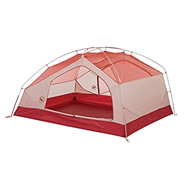 Big Agnes Van Camp SL Tent, 3 Person