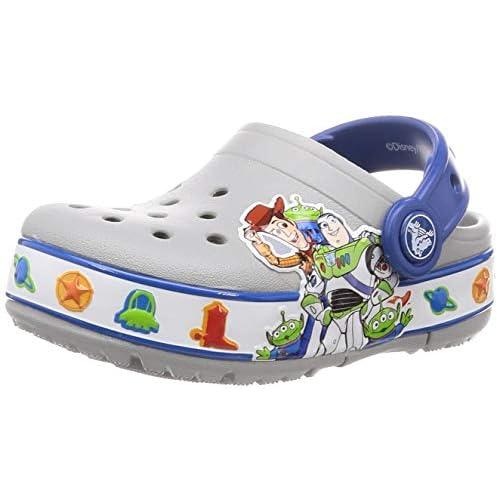 Crocs Kids' Disney Toy Story Band