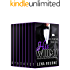 His Forever Box Set: Books 1 - 8 (An Alpha Billionaire Romance Serial)