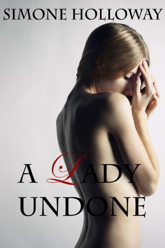A Lady Undone: The Pirate
