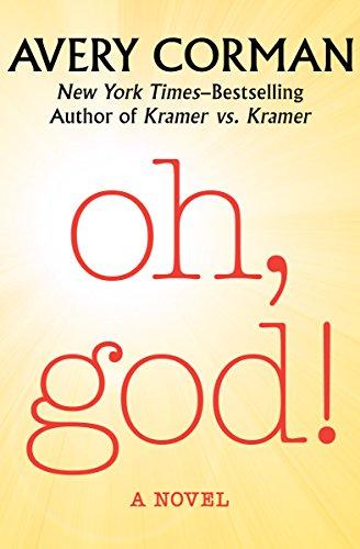 Oh, God!: A Novel