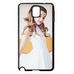 YUAHS(TM) New Cell Phone Case for Samsung Galaxy Note 3 N9000 with Ariana Grande YAS958053