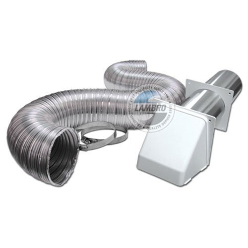 8 inch outside vent - 4